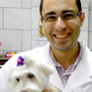 Dr. Tiago Abrahão Pereira